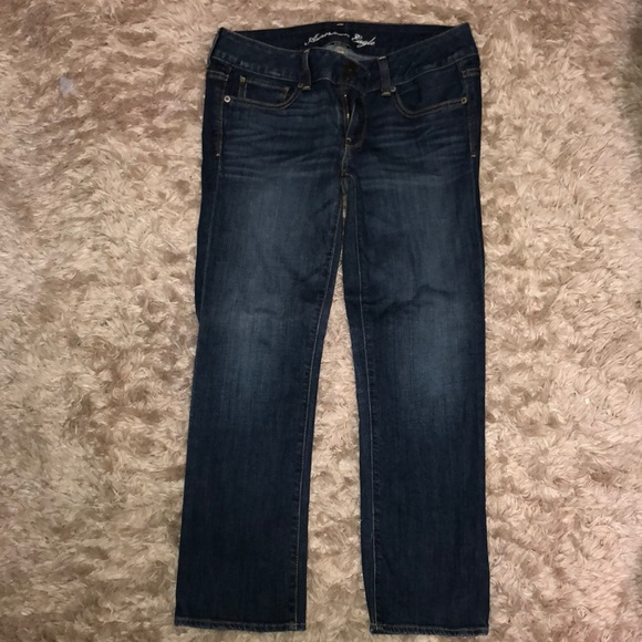 American Eagle Outfitters Denim - AE jeans